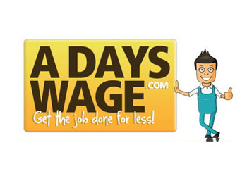 UK Trademark No. 2606812 by A Days Wage.com Ltd
